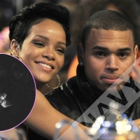 Chris Brown talks candidly about falling back in love with Rihanna